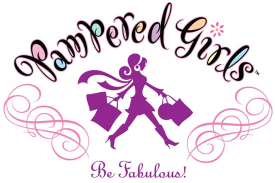 Pampered Girls: Be Fabulous!