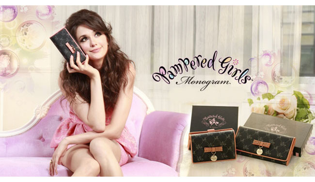 Pampered Girls Handbags, Luggage and Accessories